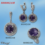 Jewels with natural stones - 8808002.3