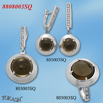 Jewels with natural stones - 8808003.2