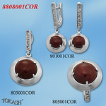 Jewels with natural stones - 8808003.1
