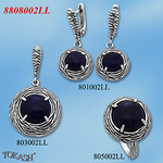 Jewels with natural stones - 8808002.2