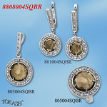 Jewels with natural stones - 8808004.1