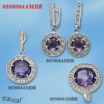 Jewels with natural stones - 8808004.2