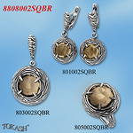Jewels with natural stones - 8808002.4