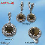 Jewels with natural stones - 8808002.1