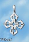 Сребърни кръстове - 178561