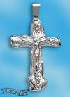 Сребърни кръстове - 177044