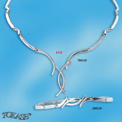 Silver sets - 8000118