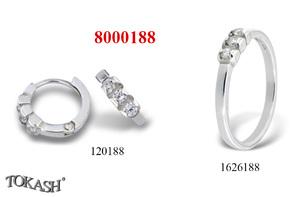 Silver sets - 8000188