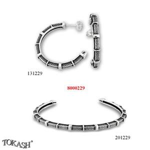 Silver sets - 8000229