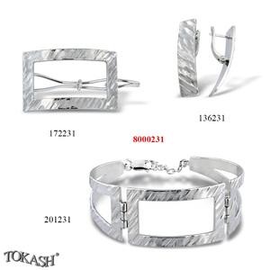 Silver sets - 8000231