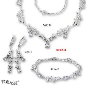 Silver sets - 8000238