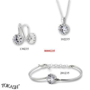 Silver sets - 8000235