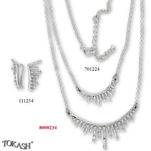 Silver sets - 8000234