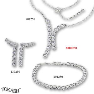 Silver sets - 8000250