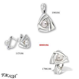 Silver sets - 8000186