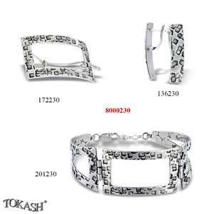 Silver sets - 8000230