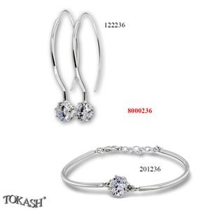 Silver sets - 8000236