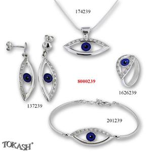 Silver sets - 8000239