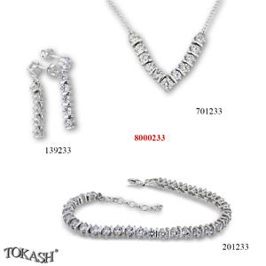 Silver sets - 8000233