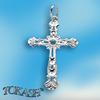 Сребърни кръстове - 179034