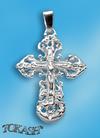 Silver crosses - 178000