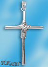 Сребърни кръстове - 177053