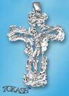 Сребърни кръстове - 177045