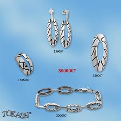 Silver sets - 8000007