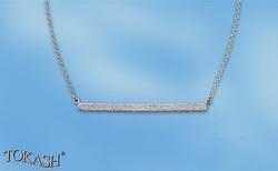 Silver necklaces - 700014
