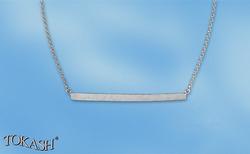 Silver necklaces - 700015