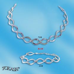 Silver sets - 8000138
